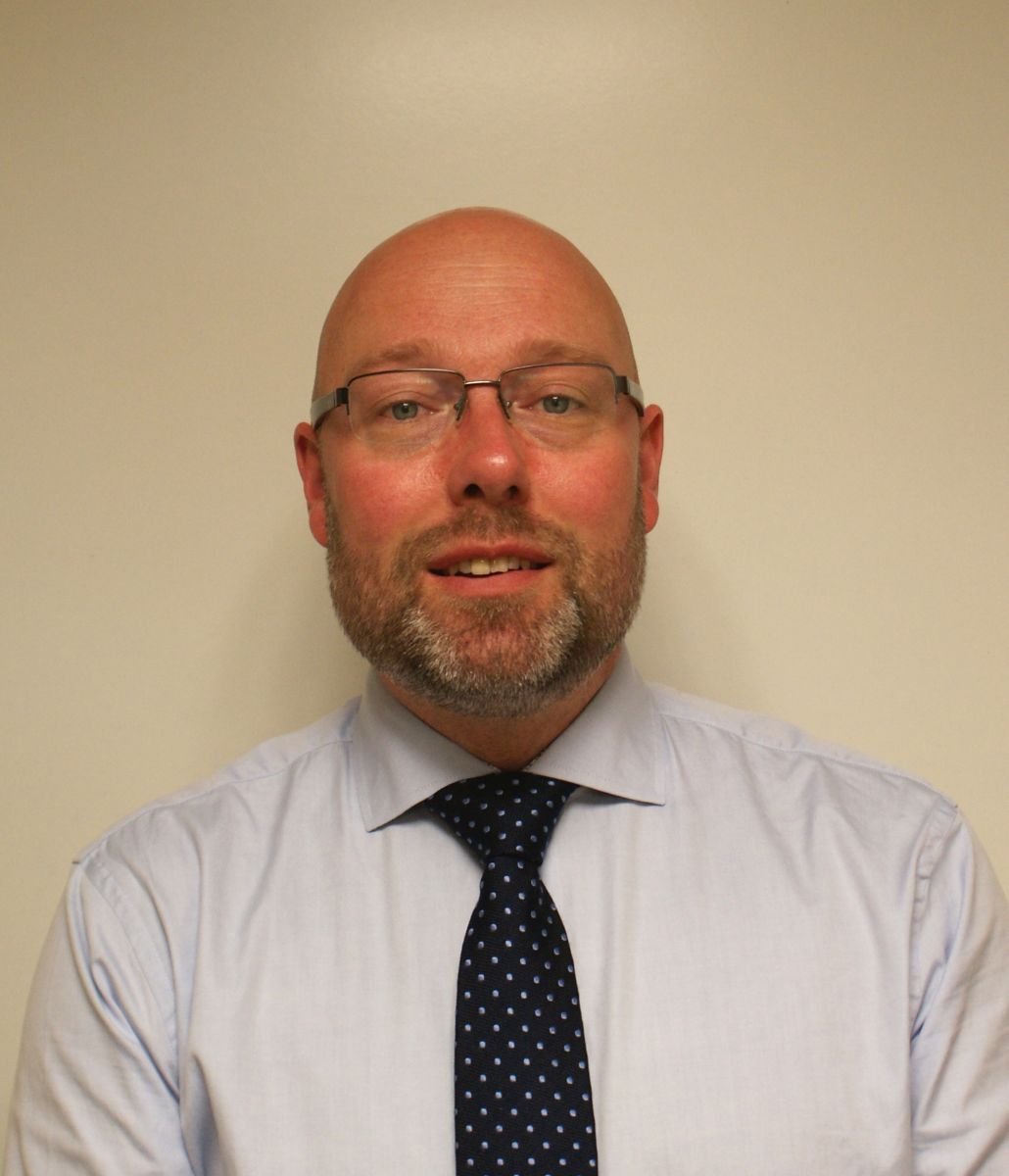 New Appointment at Perkins marine facility in Wimborne