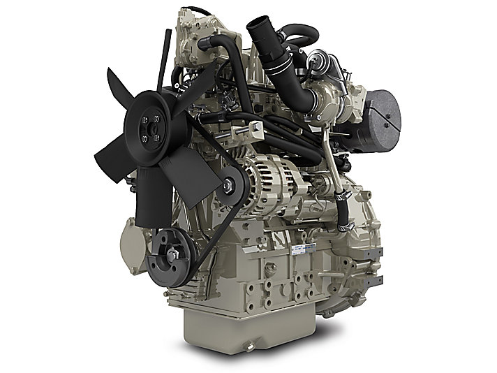 403F-E17T Industrial Diesel Engine