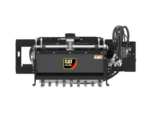 PC310B - Cold Planers