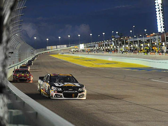 Homestead 400