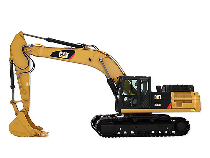 Cat | 336D2 L Hydraulic Excavator | Caterpillar