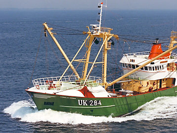 Fishing Marine Engines