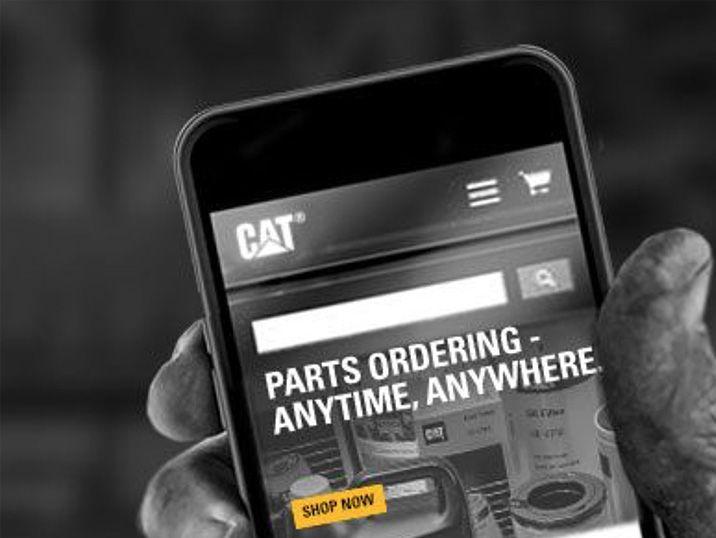 Buy Parts Online Today