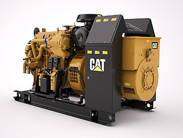 Cat®  Propulsion Systems