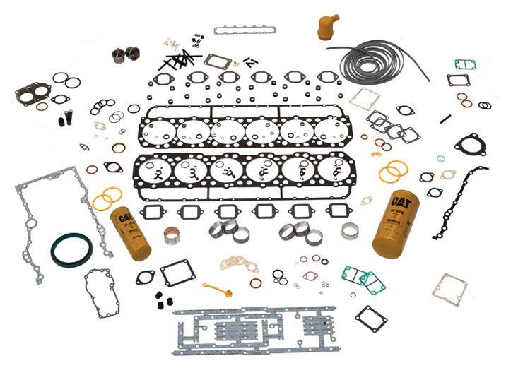 Engine Overhaul Repair Kits