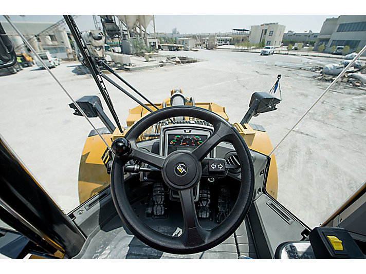 962L Medium Wheel Loader