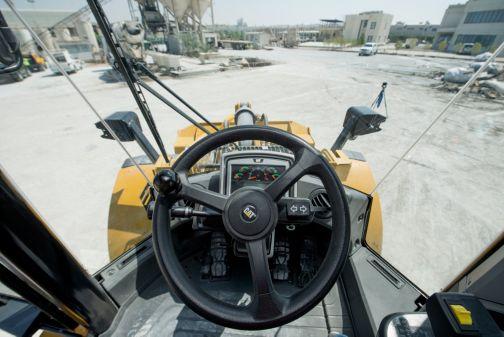 962L (2017) - Medium Wheel Loaders
