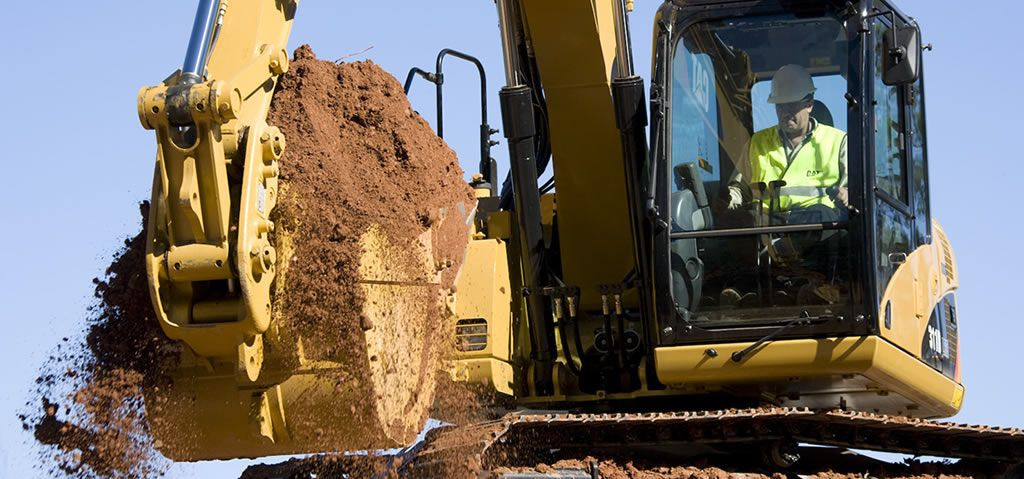 Excavation & Earth Moving