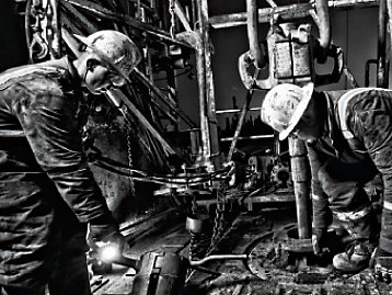 Cat® land drilling engine technician training