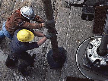 Cat® land drilling engine monitoring