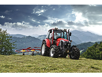 Dependable agricultural solutions