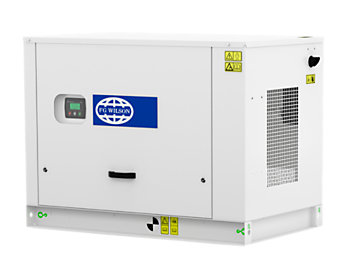 NEW 22 kVA for the telecommunications industry