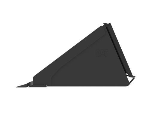 1524 mm (60 in), Bolt-On Teeth - General Purpose Buckets