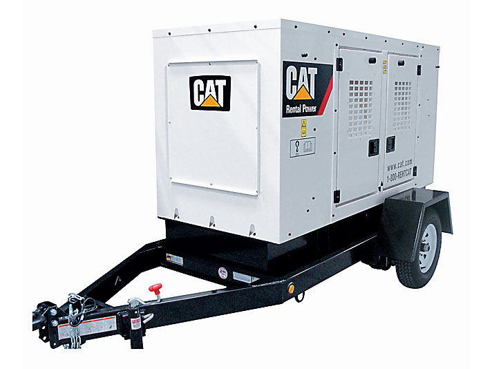 Cat Gensets For Sale