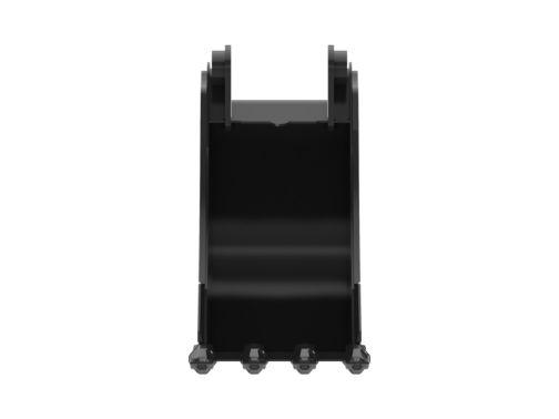 457 mm (18 in) pin on - Heavy Duty Buckets
