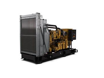 Okrętowy agregat prądotwórczy C9.3