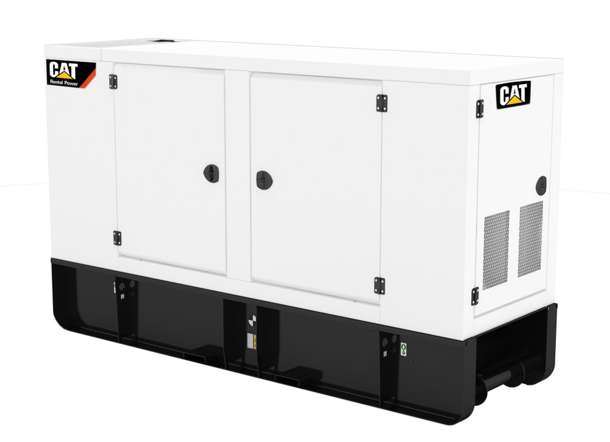 XQP150 Diesel Power Generator Set