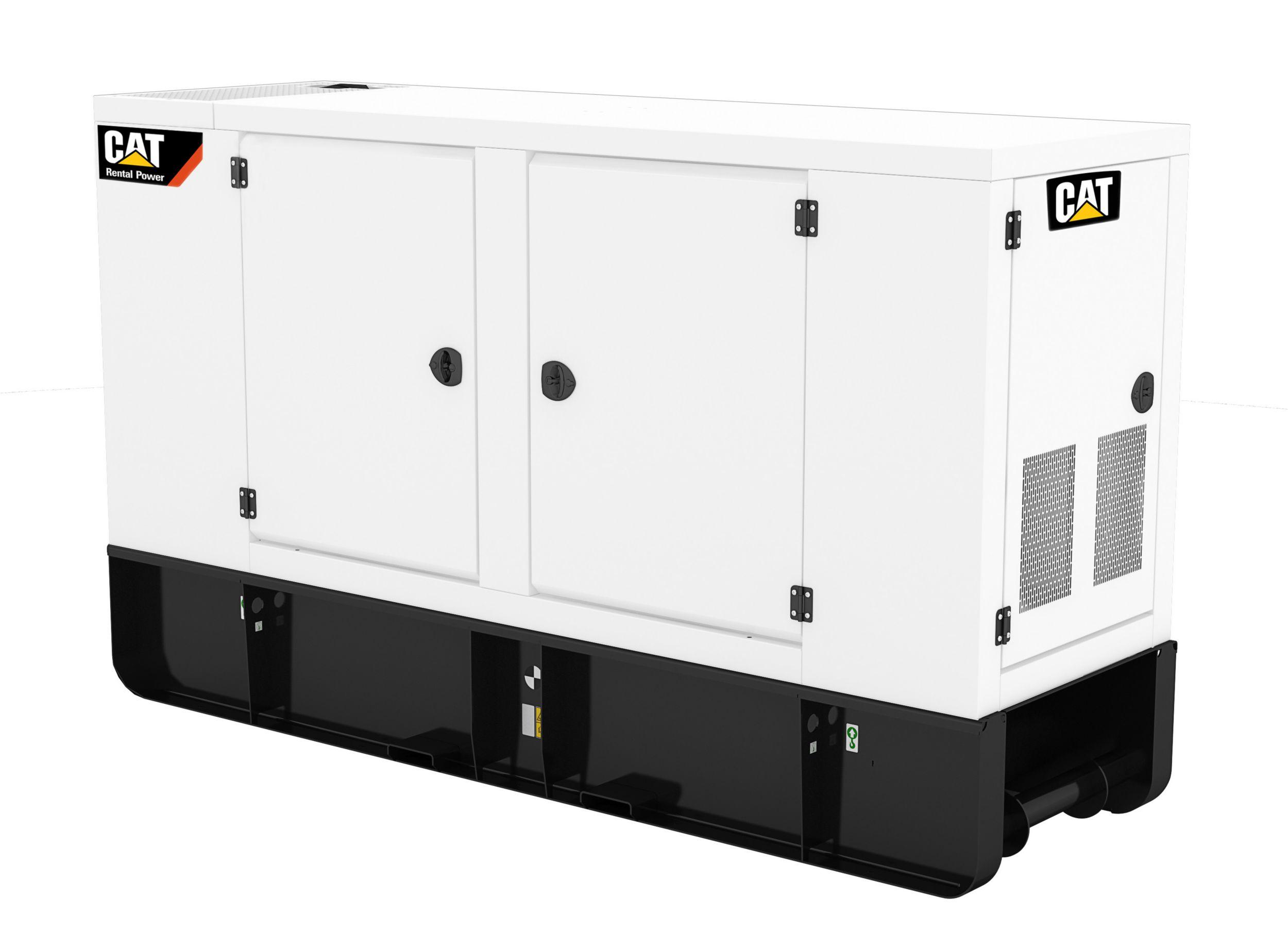 XQP150 Diesel Power Generator Set