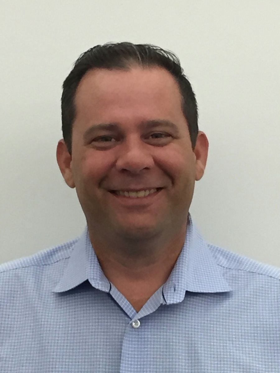 Corey Berry appointed Rental Account Manager for Perkins