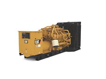 G3512 1000kW