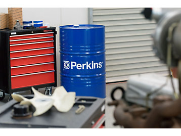 Understanding the differences between Perkins oil and other engine oils