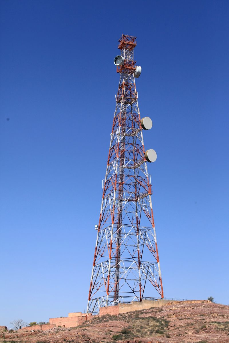 The right solutions for telecoms