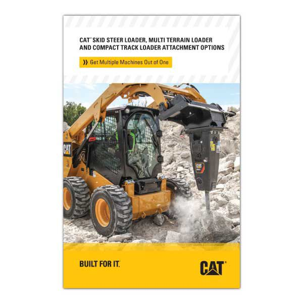 Compact Loader Attachments Guide