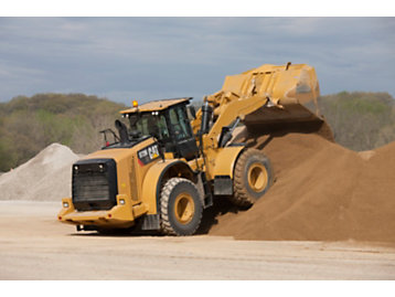 Wheel Loader Operator Training