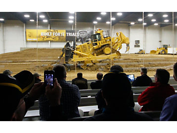 Cat | Heavy Equipment Operator Training | Caterpillar
