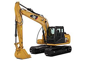 313F L GC Small Hydraulic Excavator