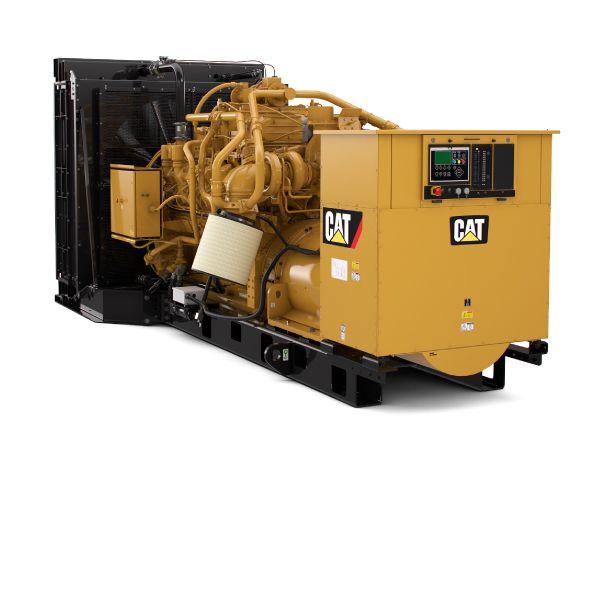 G3512 750 kW