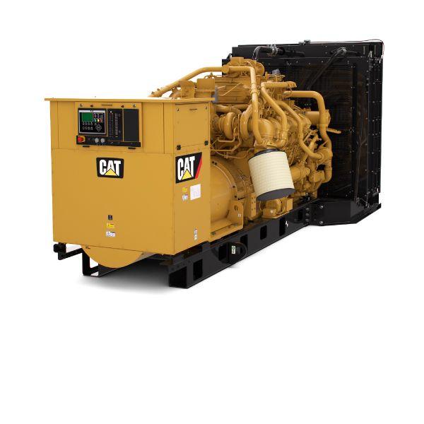 G3512 1000 kW