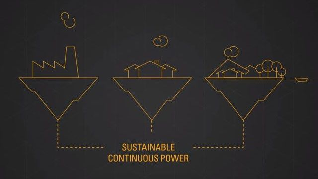 Reliable Power - Wherever you<br>need it