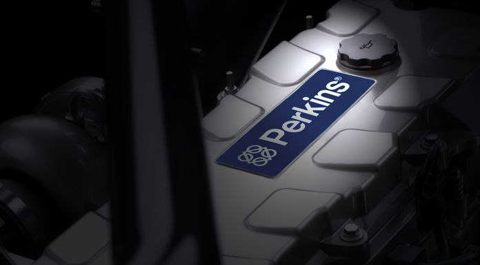 Perkins to launch new engine platforms at Bauma