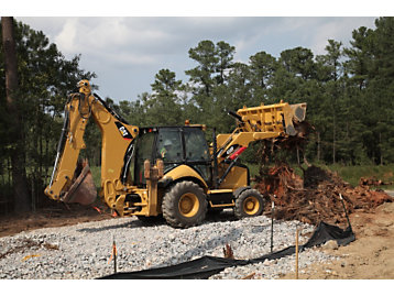 Deciding Whether a Backhoe Loader or Mini Hydraulic Excavator