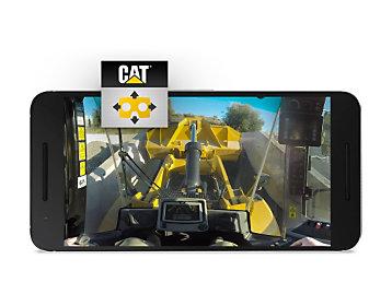 Cat VR App