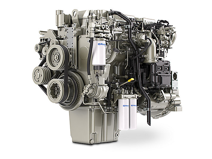 2206J-E13TA  Industrial Diesel Engine