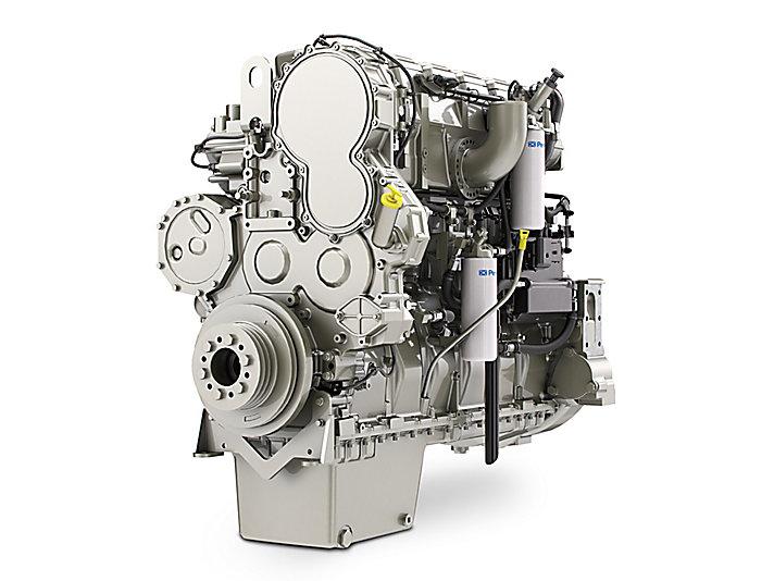 2506D-E15TA  Industrial Diesel Engine