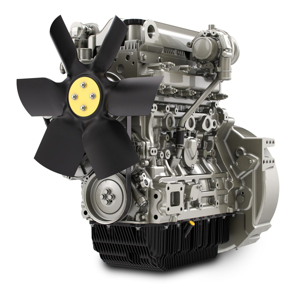 Perkins® Syncro 2.8 and 3.6 litre engines