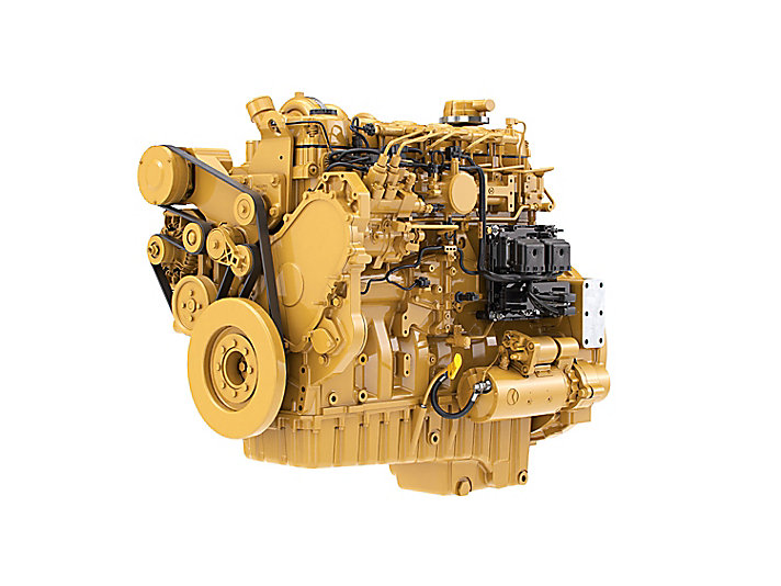 Engine Diesel C9.3 ACERT Tier 4 - Regulasi Ketat