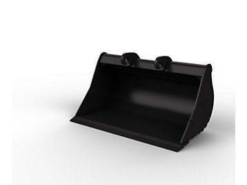 Foto del 2400mm (94in) Ditch Cleaning Bucket for 324-340 Hex; CW-45s