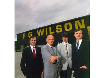 FG Wilson Family