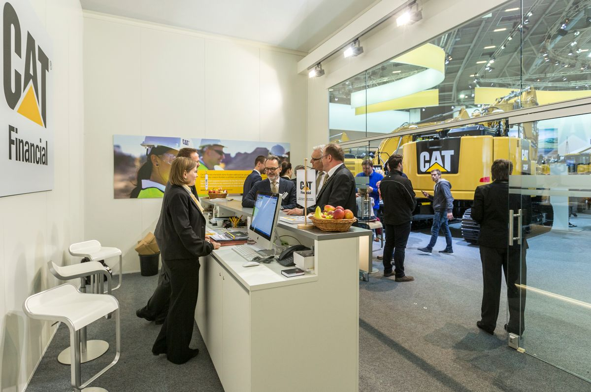 bauma 2016, April 11-17, Munich
