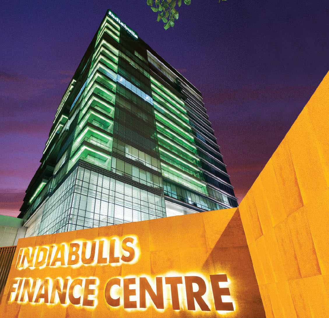 Indiabulls finance centre