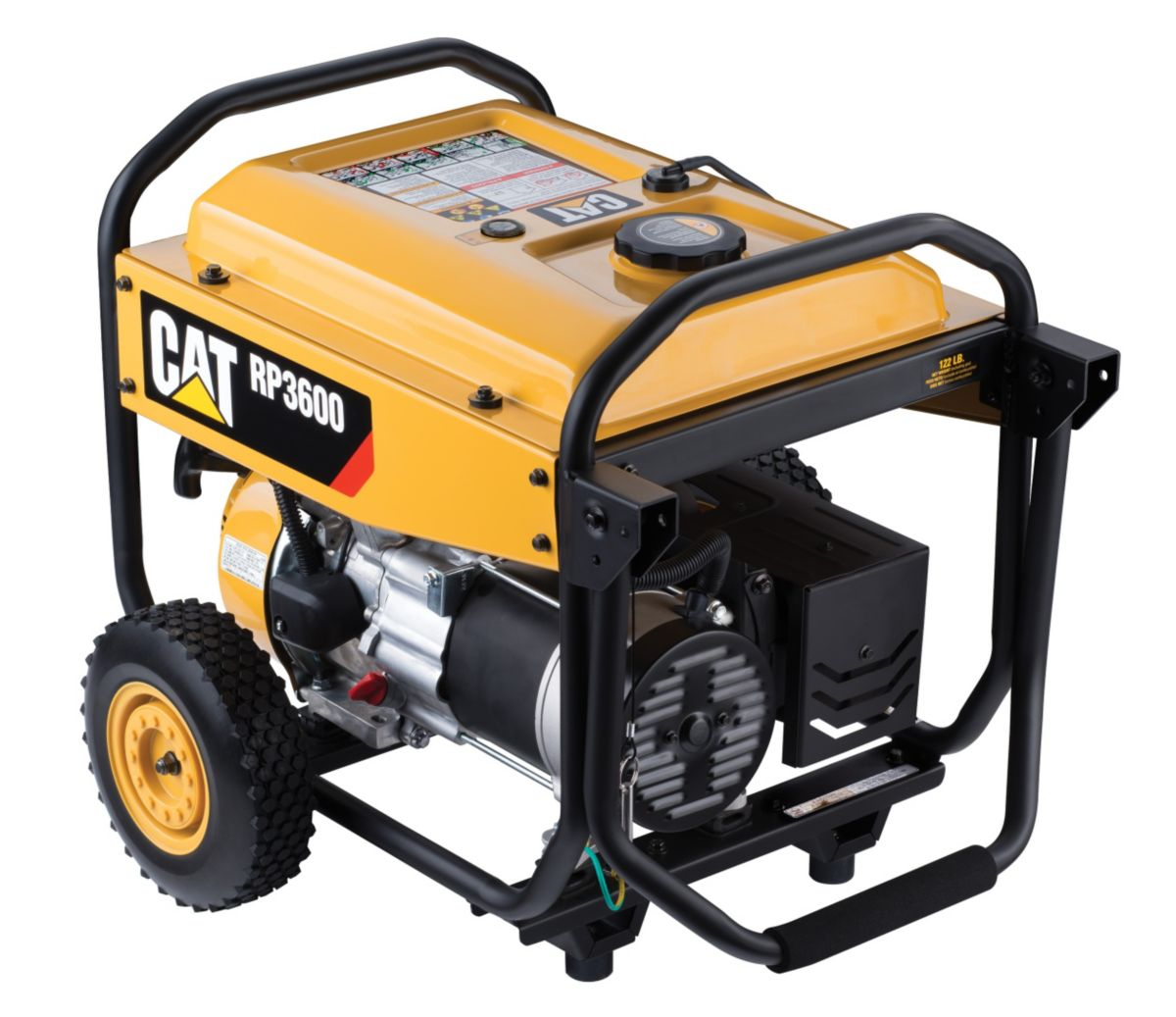 New Rp3600 Portable Generator Equipment Id 1000024746