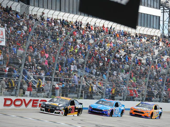 AAA 400 Drive for Autism