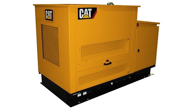 Used Phase Natural Gas Generator Sales