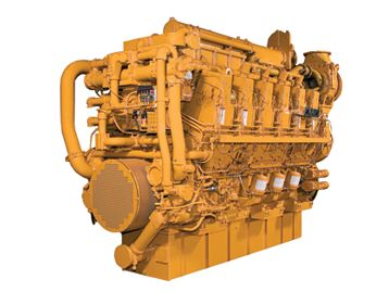 C280 - Auxiliary Engines