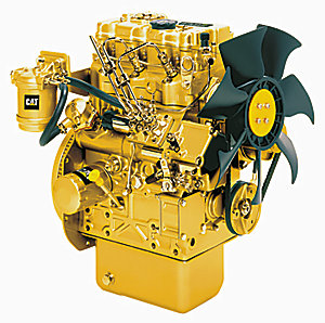Cat® C1.1 Engine