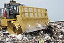 Landfill Blades